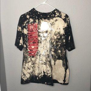 Vintage Alan Jackson bleached t-shirt